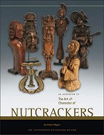 The Art & Character of Nutcrackers<br>An Addendum