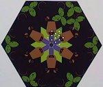 Blackberry Jam<br>Charley Harper Serigraph