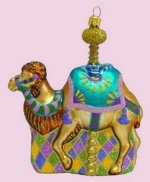 Carousel Camel<br> Abigail's Collection