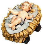 Infant Jesus<br>Dolfi Raffaello Nativity