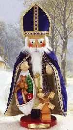 Dutch Sinterklaas<br> Christmas Legends 2007
