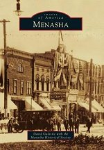 Images of America<br>Menasha, Wisconsin
