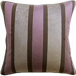 Generous Rosewood - Decorative Pillow