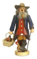 Gentleman Farmer<br> German Smoker by Steglich