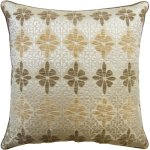 Hippy - Decorative Pillow