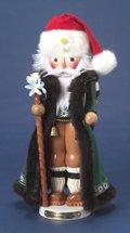 Tyrolean Santa<br> Christmas Legends 2006