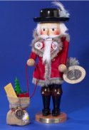 Swiss Santa<br> Steinbach Legends 2008