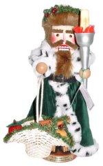 Ghost of Christmas Present<br>Steinbach Xmas Carol