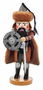 Genghis Khan<br>Steinbach Warriors Series