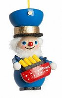 Titanic Captain<br> 2012 Steinbach Ornament