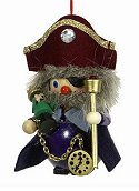 Herr Drosselmeyer Ornament