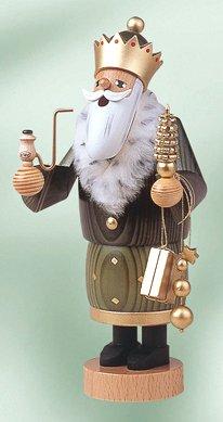 Bathasar - 3 Wisemen<br>KWO Smoker