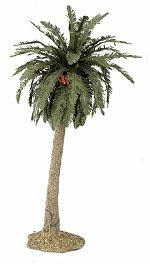 Single Palm Tree<br> 32 cm or 40 cm