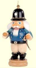 Policeman<br>Small Müller Nutcracker