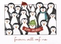 Penguin Holidays - Century