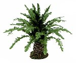 Stubby Palm Tree<br>12 cm in Height