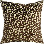 Mojo Apple - Decorative Pillow