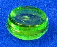 Small Glass Cup Bearing<br>Richard Glässer Pyramid