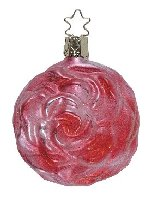 A Rose - Brides<br>Replacement Ornament