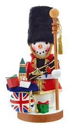 Great Britain<br>International Snowman Series