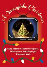 Snow Globe Christmas - DVD