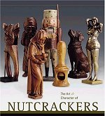 Art & Character of Nutcrackers<br>by Arlene Wagner