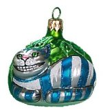 Cheshire Cat<br> Alice in Wonderland