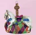 Carousel Horse<br> Abigail's Collection