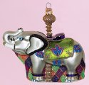 Carousel Elephant<br> Abigail's Collection