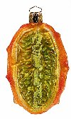 Cactus Fruit - Kiwano Horned Melon