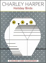 Harper - Holiday Birds<br>Boxed Christmas Cards