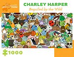 Beguilded by the Wild<br>Charley Harper Puzzle