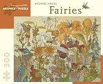 Fairies - 300pc<br>Michael Hague Puzzle
