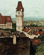 Perchtoldsdorf - Austria<br>by Josef Eidenberger