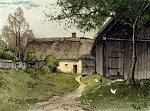 Farmhouse in Mühlviertel by Josef Eidenberger