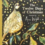 Twelve Days of Christmas<br>Magnificent Creatures