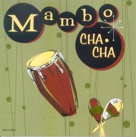 Mambo Cha Cha - CD