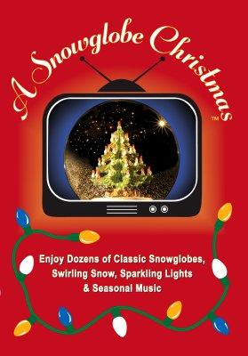 Snow Globe Christmas - DVD